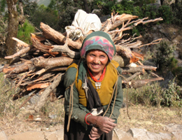 women-of-Uttarakhand
