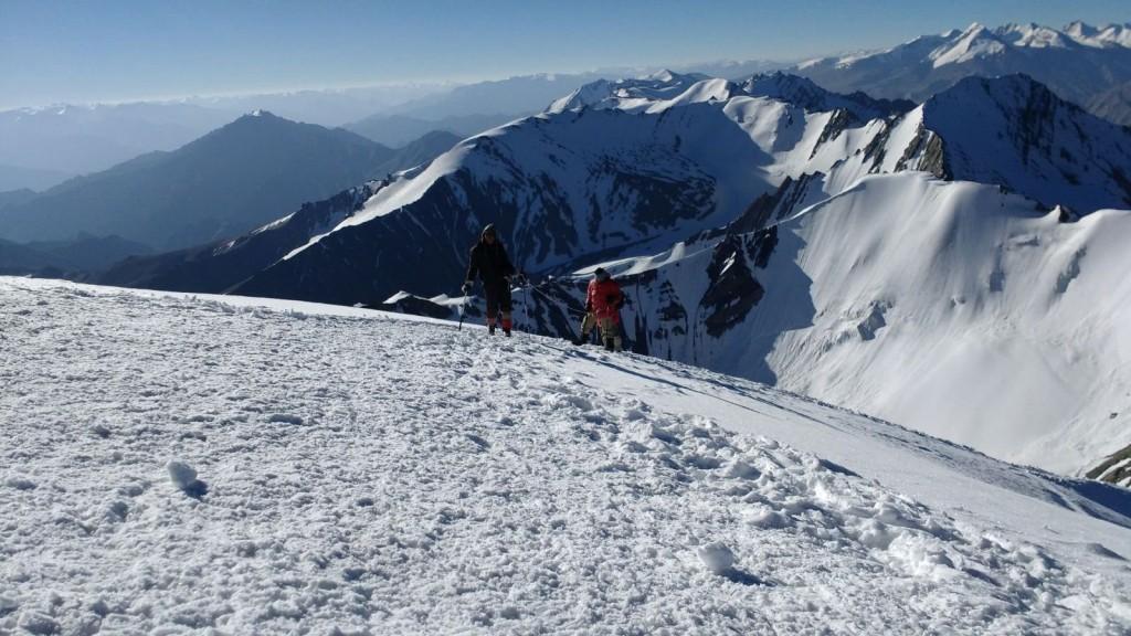 Approaching-Summit