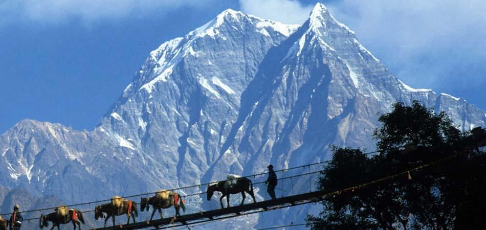 Nepal-Classic
