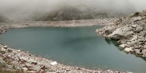 Satopanth Lake -Swargarohini Trek
