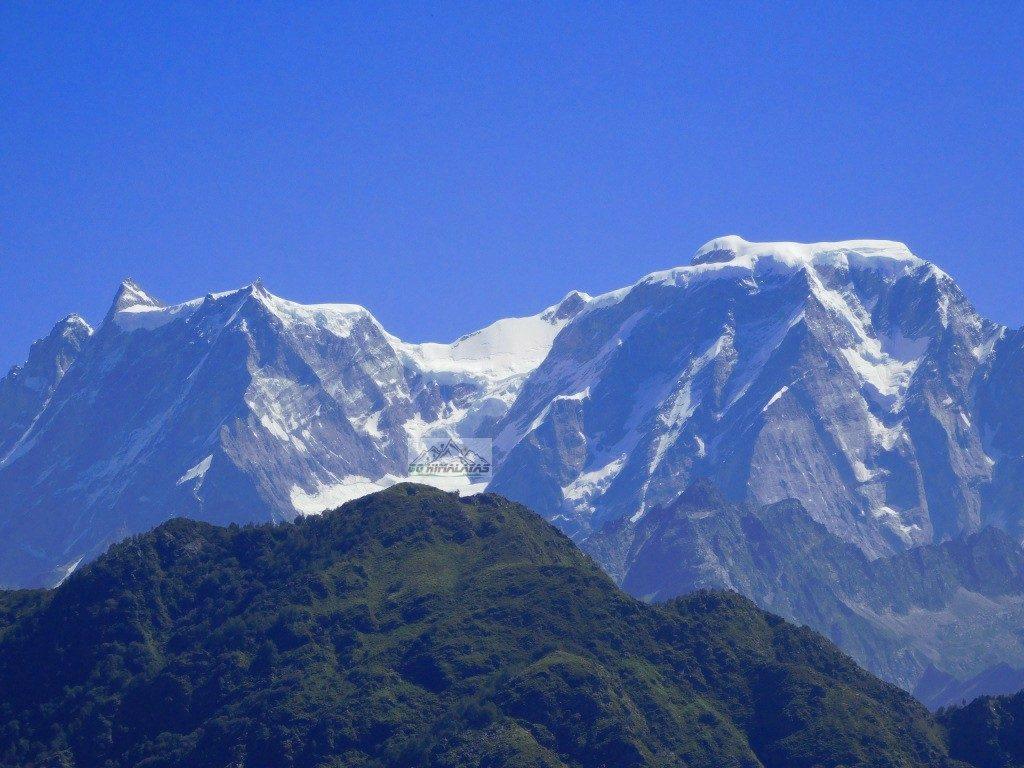Chenap Valley trek