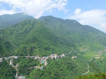 Educational Tour in Uttarakhand