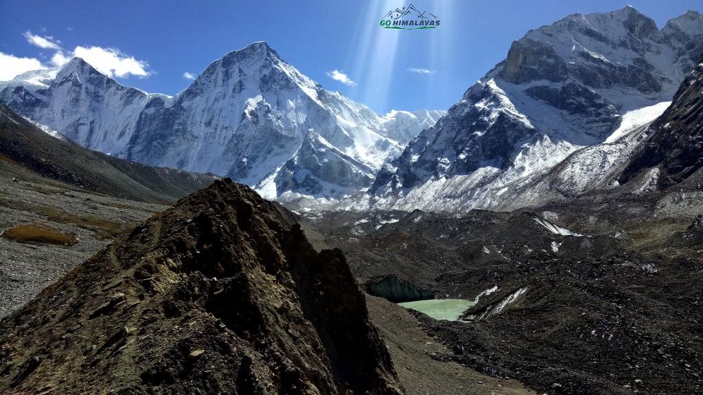 Garuda Peak Expedition - Go Himalayas