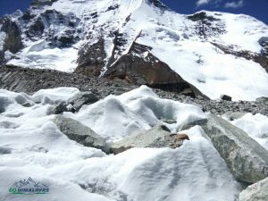 Kalindi Khal Expedition - A High Altitude Pass in Uttarakhand Himalayas