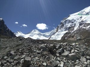 Kalindi Khal Expedition - High Altitude Pass Trek