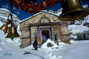 Panch Kedar Trek and Tour - Kedarnath