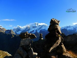 Auden's Col – Mayali Pass Expedition