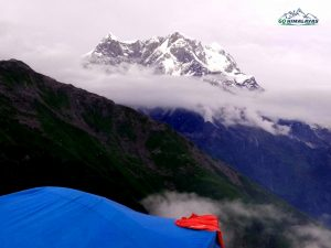 MAndani Valley Kedarnath Trek