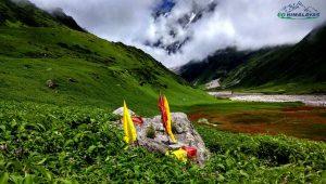Mandani Valley Trek