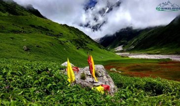 Mandani Valley Trek