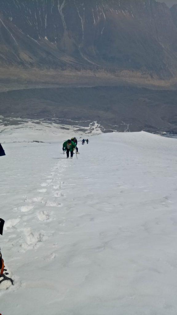 Shalang Dhura Peak