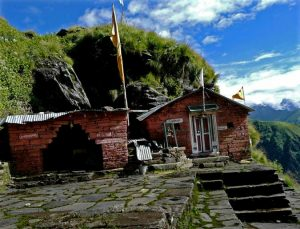 Panch Kedar Trek and Tour -Rudranath