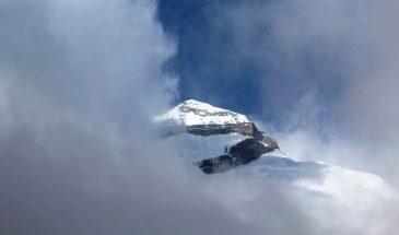 Chota Kailash om Parvat Pilgrimage Trek in Uttarakhand