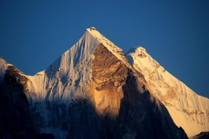 Bhagirathi II Expedition