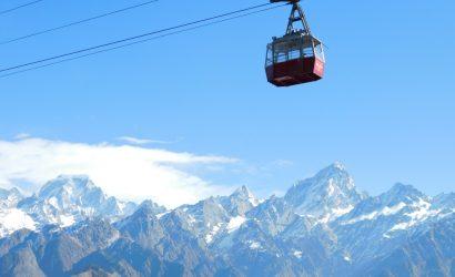 Chopta-Auli-Rishikesh Adventure Tour