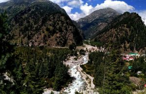 Lamkhaga Pass Trek