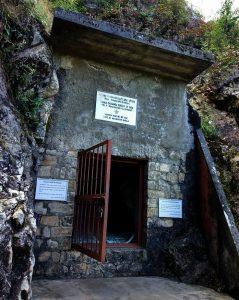 Mahavatar Babaji Cave Tour