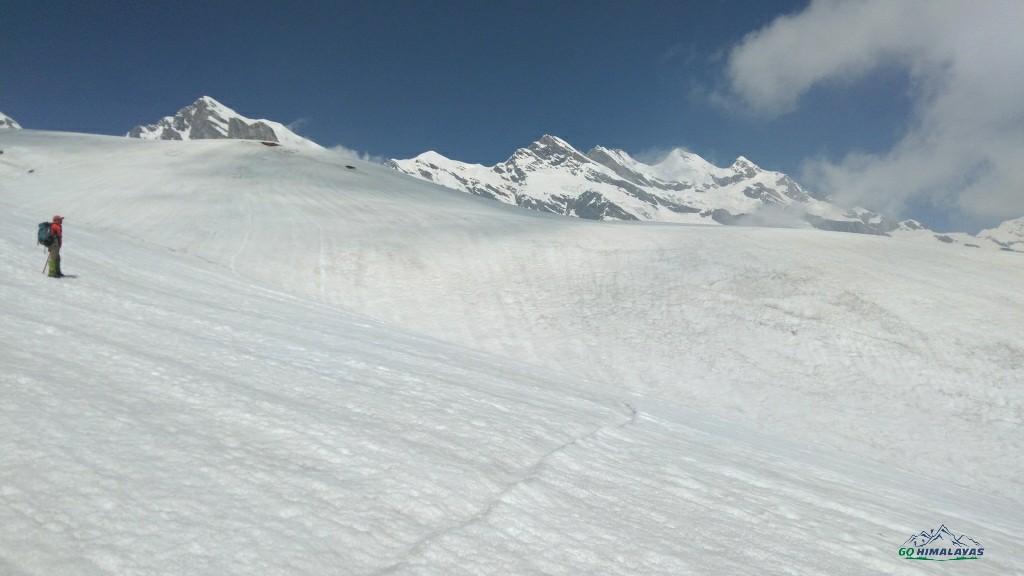 Mt. Bhanoti Expedition