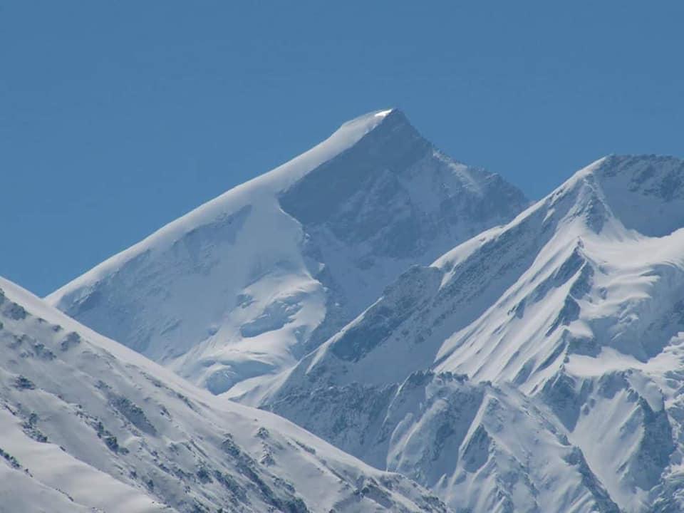 Black Peak (Kalanag)