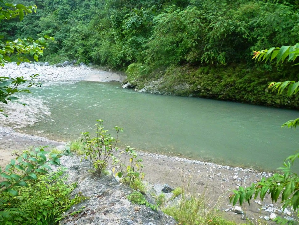 Kyari outdoor Adventure Camping