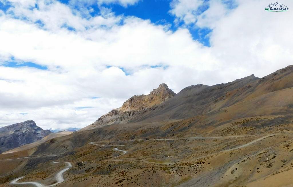 Nubra Valley -Ladakh Tour