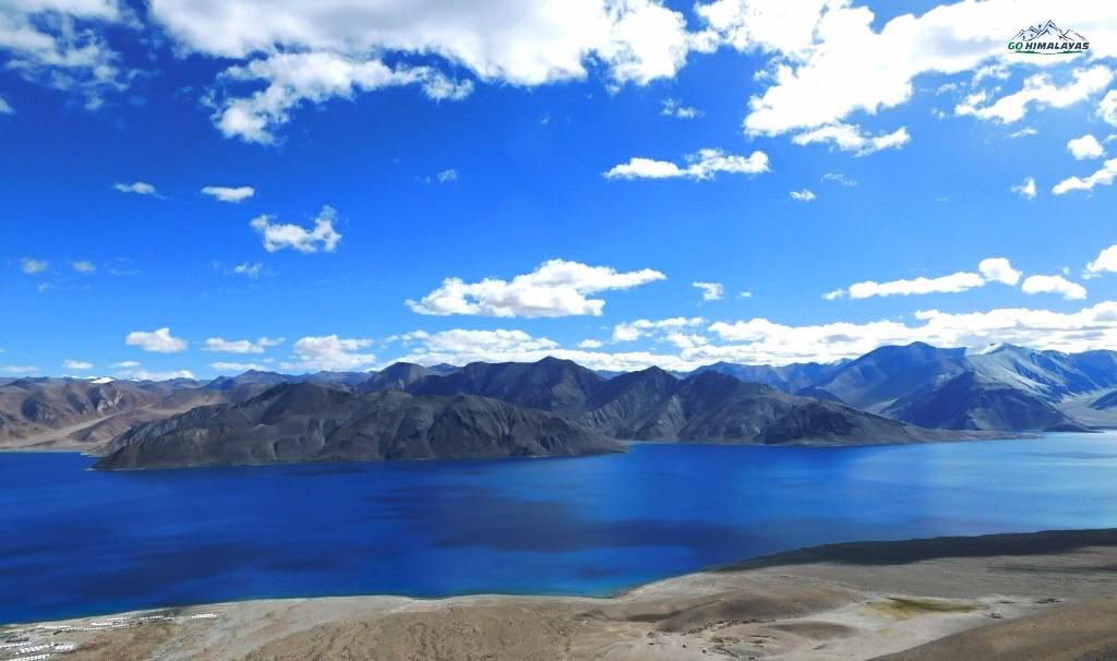 Pangong Lake - Ladakh Tour