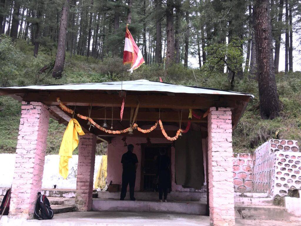 Panch Badri Tour - Bhavisya Badri