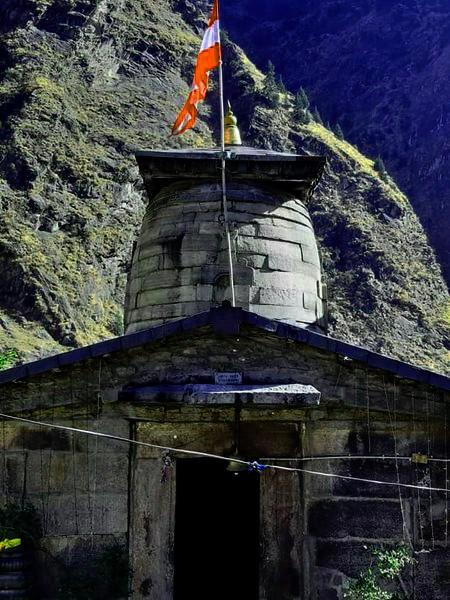 Panch Badri Tour -Yogdhyan badri