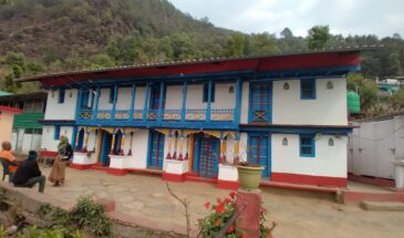 Home-stay-in-Ukhimath