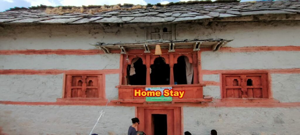 Home-stay-in-Uttarakashi