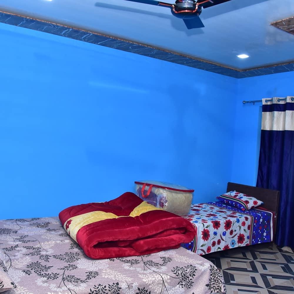 Home stay in Rudraprayag