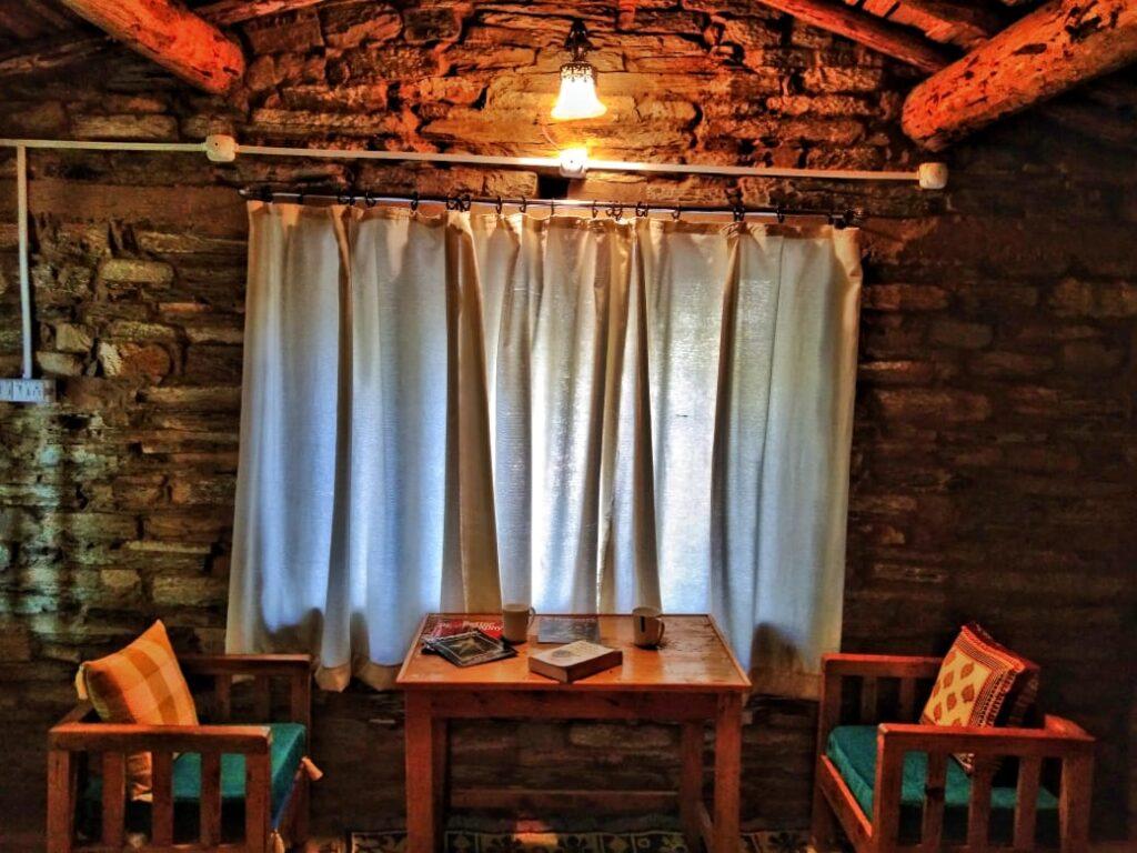 Homestays in Uttarakhand